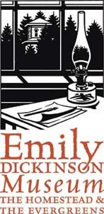 Emily Dickinson Museum, (413) 542-8161 | 280 Main Street, Amherst MA 01002 | info@EmilyDickinsonMuseum.org | EmilyDickinsonMuseum.org | Owned by Trustees of Amherst College