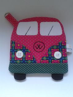 Denim Purse, Vw Volkswagen, Zipper Bags, Quilt Patterns, Diy And Crafts, Sewing Projects, Patches, Pouch, Crafty