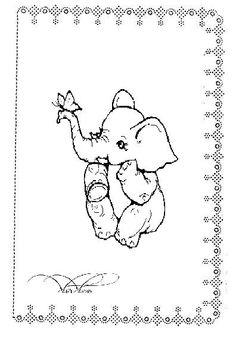 Elefant med sommerfugl.JPG (396×572)