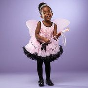 Take a look at the Princess of Tutus: Apparel & Accents event on #zulily today!