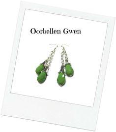 Oorbellen  Gwen