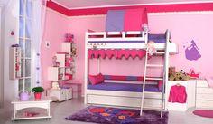 Bunk Beds, Loft, Furniture, Home Decor, Decoration Home, Loft Beds, Room Decor, Lofts, Home Furnishings