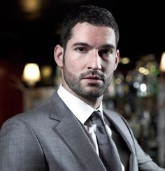 Get ready to meet Robin Hood! Our exclusive interview with Tom Ellis is now online.