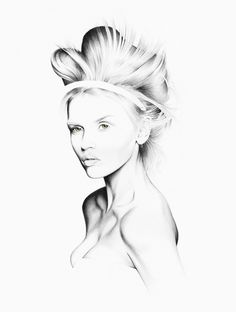 Franco Nieri  behance - tumblr | AFA - art for adults