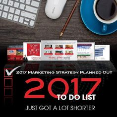 Do you have a marketing strategy for 2017? Did you know we have an entire year worth of marketing designed and written waiting to be branded to you? Ask us about our running start campaign today! #orangecountyrealestate #ocrealestate #realestate #realestatemarketing #realestatephotography #justlisted #justsold #realestateagent #realtor #homeforsale #openhousesigns  #realtorlife #makeyourmark #settingthestandard #luxury #marketingdoneright #instagram #aerialphotography