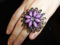 Purple Ring $5 Qty 1