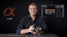 Sony A7RIII Camera Review