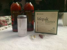 Anti-aging from the inside out. Lifepak Nano, Vitality and - nutritional supplments formulated to nourish and protect your body against the ravages of time. Feel years younger, bounding with new energy! Lifepak Nano, Inside Out, Anti Aging, Delivery, Nutrition, Feelings, Drinks, My Love, Bottle