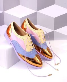 Original ABO point toe brogues available at WWW.ABO-SHOES.COM  #abo-shoes #ABO #shoes #brogues #oxfords #style #fashion #streetstyle #musthave #fashion #belgrade #handmade #design #violet #gold #original #womensshoes #colors