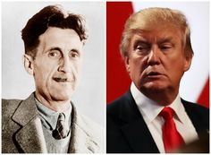 The Orwell Essay That's Even More Pertinent Than '1984' Right Now | The Huffington Post