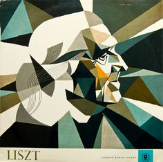 WRC Liszt – Piano Sonata in B minor / Lance Stirling / 1960s    http://www.recollection.com.au/#