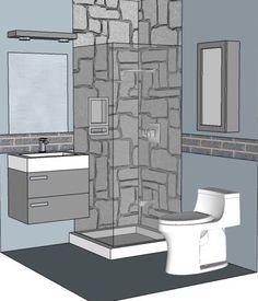9 Best Bathroom 5x6 Images