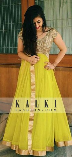 #DivaOfTheDay @margisakariya looking like a total princess in our @kalkifashion designer anarkali .