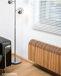 Jaga Knockonwood radiator #radiator #decor #energyefficient #jaga