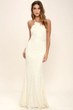 Stretch Your Wedding Dress Budget At Lulus