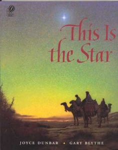 Joyce Dunbar's simple but majestic retelling of the Nativity story and Gary Blythe's magnificent oil paintings make this an inspirational book for families everywhere to share.