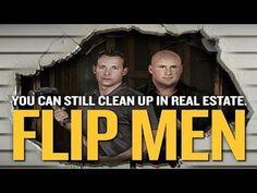 Flip Men – Season 2 Episode 2 – Drive Through Meth Lab