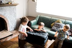 10 secrets to packing for kids from Someday I'll Learn.