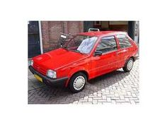 Taught in an auto of one of these. unmemorable, but we later owned one.  They go on and on - pity.