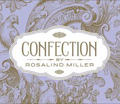 We've been busy working on something brand new and we're so excited to share it with you. Say hello to our new offering:  'Confection by Rosalind Miller' home of all things sweet and stylish  From your best friend's birthday cake to fancy afternoon tea treats and office party crowd pleasers Confection by Rosalind Miller has got you covered.  We'll be introducing you to all our new cakes over the coming weeks including a special range for @fortnums so keep an eye out on our page for more. In…