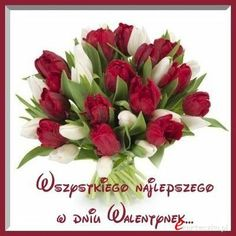 Online Flower Shop, Flowers Online, White Tulips, Marriage Proposals, Floral Arrangements, Red And White, Floral Wreath, Bouquet, Valentines