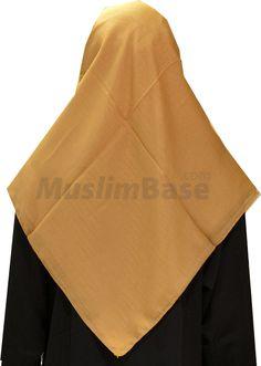 Mustard Square Hijab Shine http://www.muslimbase.com/clothing/hijabs/square-hijab/mustard-square-hijab-shine-p-7319.html