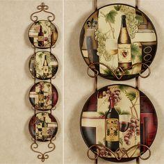 59 Best Grape And Wine Decor Images Wine Theme Kitchen Kitchen