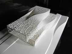 The Jellyfish House by IwamotoScott Architecture with proces2 at SFMOMA