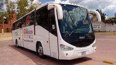 Renta de Van Sprinter de 20 pasajeros con Chofer y Autobuses de Turismo, CotizacionesOficina (33) 3631-3036 con 10 lineas www.gvatours.com info@gvatours.com Guadalajara, Jal. Mex