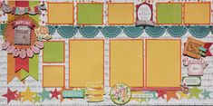 KITS FOR SALE   Each one of these layouts are KITS. Our kits are a limited run of a few at a time. Each kit contains everything you nee...