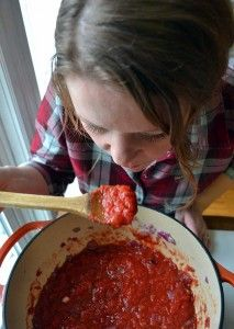Perfect Spaghetti   Tips and tricks from NellieBellie