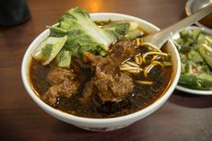 How to eat like a local in Tainan
