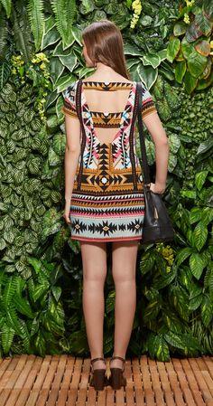 Vestido Estampa Africana | Lembranças | Antix Store