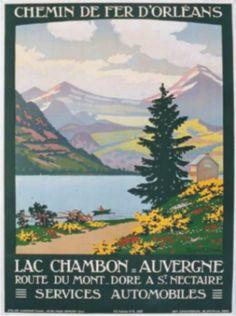 1920 Lac Chambon 01