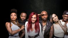 Rags N Riches Magazine   |  Season 6 | Black Ink Crew