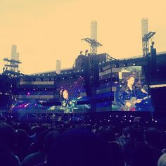 Photo by jovuska 2013, Times Square, Concert, Travel, Switzerland, Viajes, Trips, Concerts, Traveling