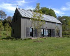 Hockessin Residence - Farmhouse - Exterior - Wilmington - by arQitecture