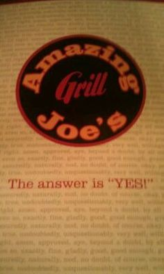 Amazing Joe's in Muncie, IN featured in upcoming #smallbiz podcast at aworldofmouth.com