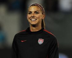 Alex Morgan, bodypaint, the SI Swimsuit Issue and your thoughts