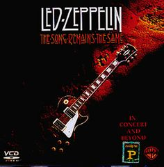 G 8-88/01858- Led Zeppelin,The Song Remains The Same - In Concert [Imagen de http://eil.com/shop/moreinfo.asp?catalogid=343761]