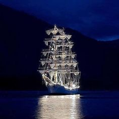 Absolutely the most beautiful ship pic I have ever seen ;)