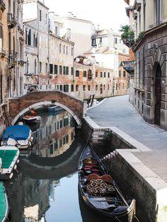 Venetsia - Viikonloppuloma - Vinkit