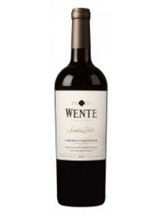 Wente Southern Hills Cabernet Sauvignon 2011 online kopen bij Vinopio voor de beste prijs
