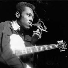 """March 22, 1943: Extraordinary jazz guitarist and vocalist George Benson is born. He shares a birth date with: """"Wiz"""" star Stephanie Mills (b. 1957); the unflappable actor William Shatner (b. 1931); and the forgotten Marx Brother, Chico, (b. 1887)."""