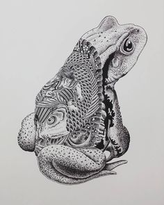 Artist: Susumu Nakajima Title: Toad and Japanese tattoo Japanese Tattoo Symbols, Japanese Tattoo Art, Japanese Tattoo Designs, Japanese Sleeve Tattoos, Frog Tattoos, Body Art Tattoos, Tatuagem Game Of Thrones, Ant Drawing, Samurai Artwork
