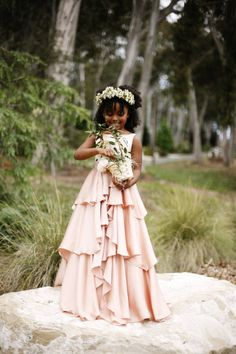 #flowergirl fashion | Photography by belathee.com, Dresses by kirstiekelly.com  Read more - http://www.stylemepretty.com/2013/08/14/flower-girl-fashion-from-kirstie-kelly-belathee-photography/