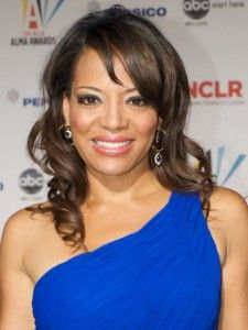 """Lauren Velez the Puerto Rican actress, who is known for her roles in """"New York Undercover,"""" """"Oz,"""" and """"I Like It Like That,"""" is still just one of a handful of women representing Afro-Latinas on television, as Captain Maria Laguerta on Showtime's hit serial killer drama, """"Dexter."""""""