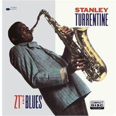 "Stanley Turrentine's ""ZT's Blues"""