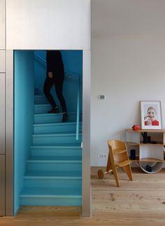 Gallery of Matryoshka House / Shift Architecture Urbanism - 10