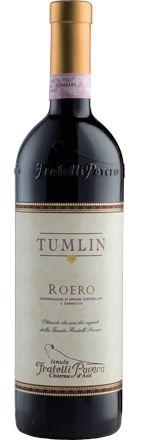 Roero D.O.C.G. Tumlin 2012